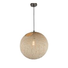 Hot Sale Modern Rattan Pendant Lamp Cotton Home Lighting from Zhongshan
