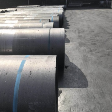 RP 550mm 600mm  Length 2400mm Graphite electrode