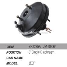 AUTO VACUUM BOOSTER BR2285A JM-99064