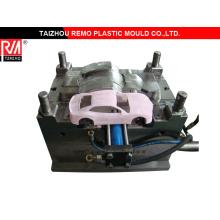 Molde de inyección de alta calidad del cuerpo del coche del juguete del plástico
