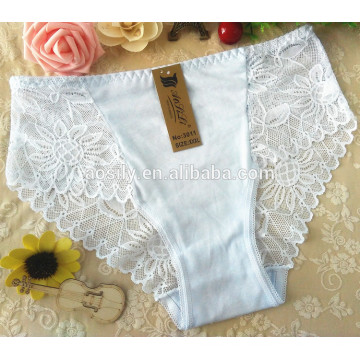 AS-3011 customized elastic band underwear sexy underwear lady panty