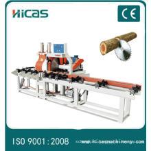 120-300mm Automaitc Wood Log Cross Cut Saw