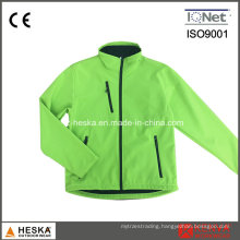OEM Cheap Mens Outdoor Waterproof Softshell Jacket