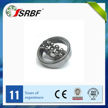 high precision spherical ball bearings 2305