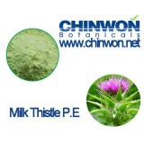 Best Silymarin & Silybin 80% Milk Thistle Extract