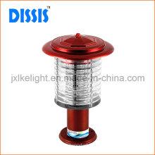 Stainless Steel AC 220V Mosquito Killer Pillar Light