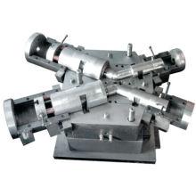 Molde de montaje de tubería de PVC