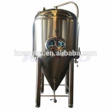 Tanque de fermentación de cerveza