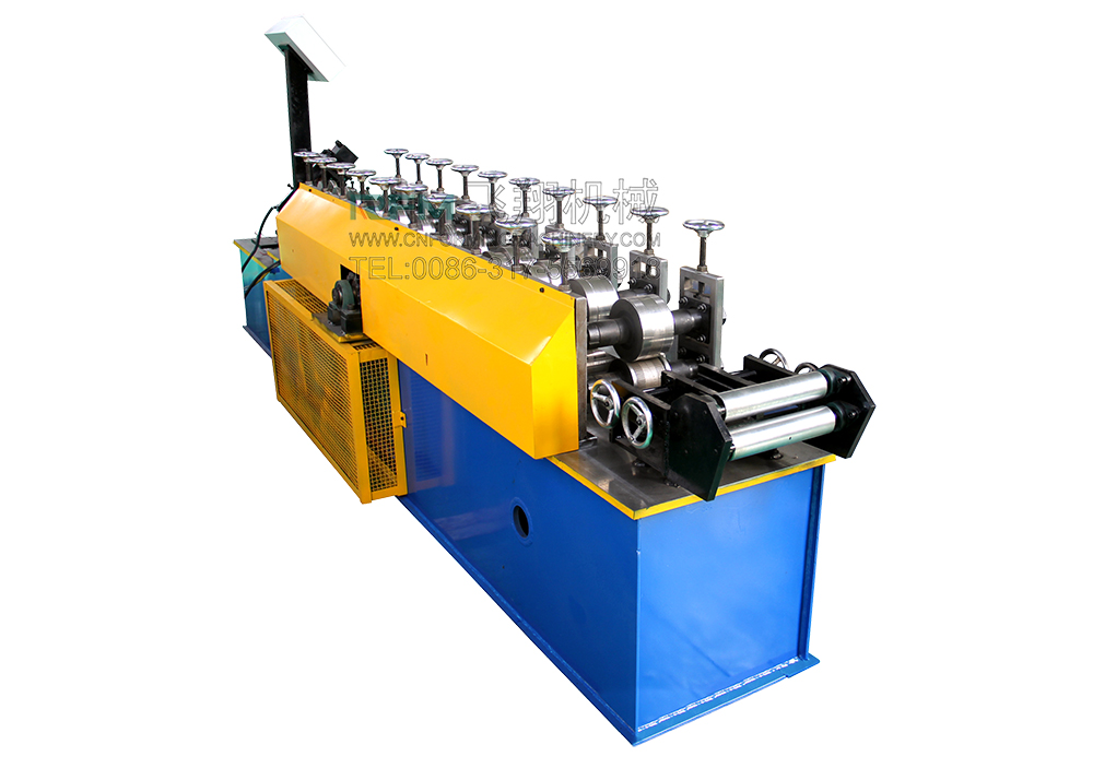 Drywall Track Making Machine