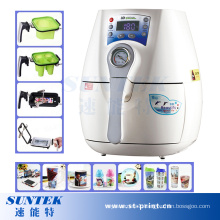 All in One Multifonction Mini 3D Vacuum Sublimation Transfer Machine