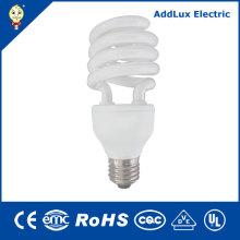 Ce UL 20W 24W E27 B22 Spiral Compact Fluorescent Lamps