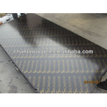 18mm 21mm film faced plywood/concrete form work shuttering plywood