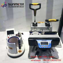 Freesub Sublimation Automatic Mug Transfer Machine