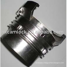 Guillemin Coupling Female with lock