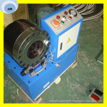 Rubber Hose Swaged Machine Hose Crimper Machine 220V
