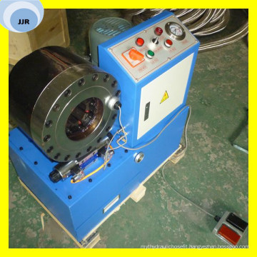 Big Size Crimping Machine for Industrial Hydraulic Hose