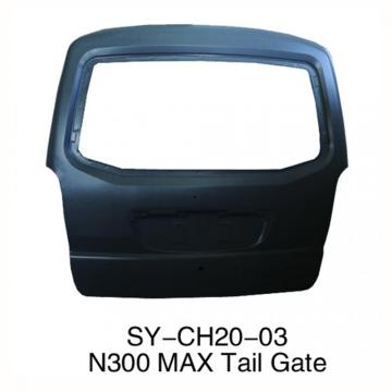 Chevrolet N300 MAX Tail Gate