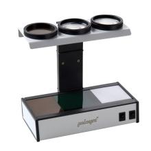 multifunctional lens testing machine
