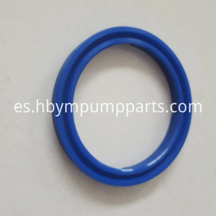 Putzmeister Upper Housing Seal Set 6