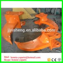 doosan deawoo excavator single ripper DH150 DH220 DH300 DH320 DX225