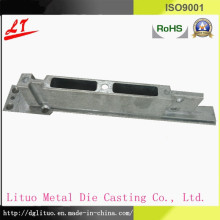Matched Aluminium Alloy Die Casting Radiator Air Deflector Wind Board