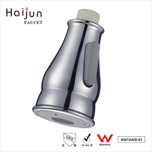 Haijun Online Selling cUpc Decorative Water Wall Kitchen Faucets Nozzle