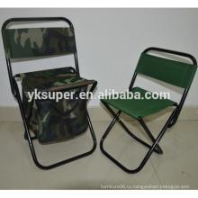 Кемпинг складной складной стул для активного отдыха
