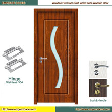Fire Door Glass Sliding Door PVC Door