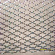 Expanded Wire Mesh Fence (TYE-10)