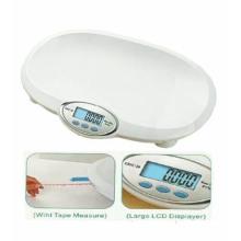 Медицинская весы для новорожденных