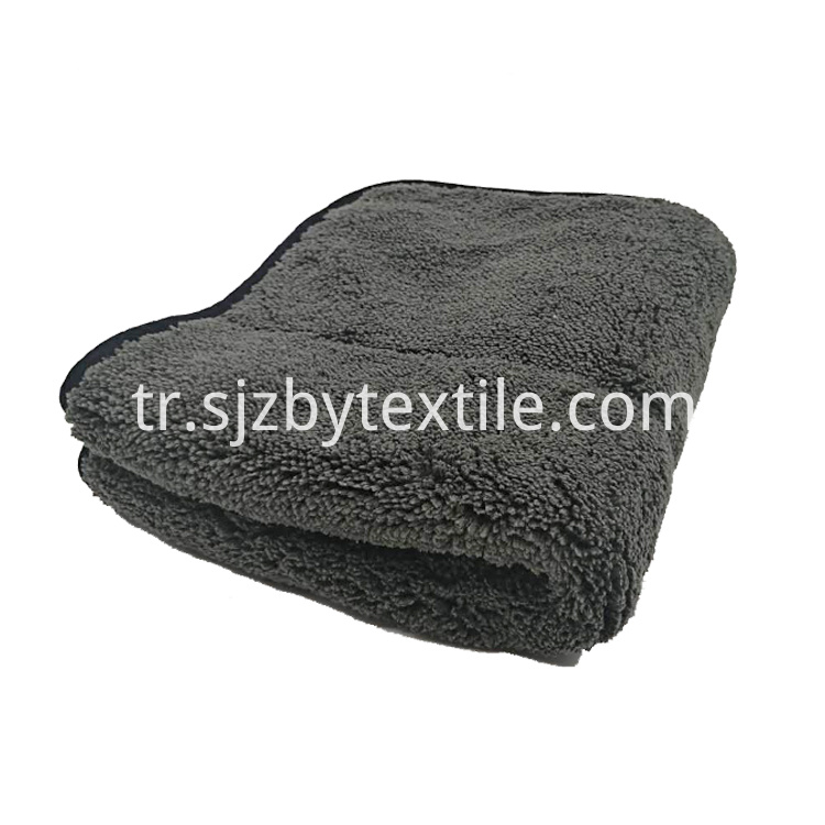 Wash Polish Microfiber Towel