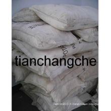 (N ° CAS: 7631-99-4) Nitrate de sodium (NaNO3)