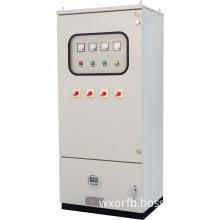 pressurized explosion-proof cabinet