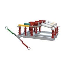 Interruptor de carga Interruptor de carga de vacío de 24 kV