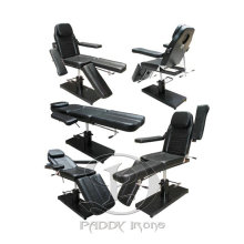 New design Tattoo Chair Soft Tattoo Studio Chairs Supports 200KGS