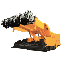 Tunnel Mining Kernbohrmaschine Continuous Miner