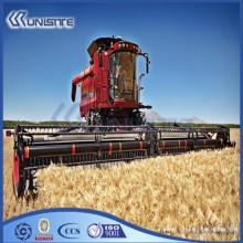 Componente de aço para máquinas agrícolas