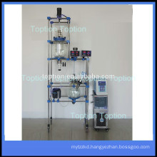Automatic controller -Continuous Ultrasonic Reactor