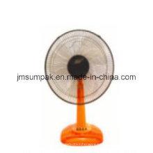 Ventilador de aire de mesa de 16 pulgadas