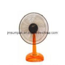 Ventilador de enfriamiento de aire de mesa de 16 pulgadas