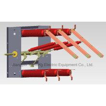 Inovação independente interior Hv Disconnector-Yfgn35-40.5/T630
