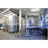 Automatic 100-2000L Beer Brewery Equipment