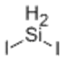 DIIODOSILANE CAS 13760-02-6
