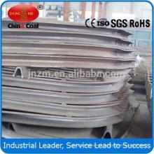 Mining Support U Steel Steel Products U25 U29 U36 Steel Channel