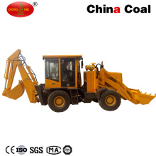 Multifunctional Wz25-20 Basement Dedicated Backhoe Loader