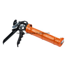"9"" Caulking Gun Heavy Duty with Push Plate"