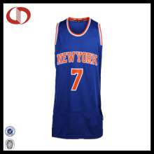 Mans Printing Reversible Basketball Jersey with Cheap Price