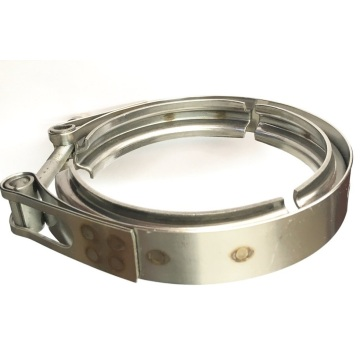 4 Inch V-Band Exhaust Clamp