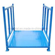 Faltbare Powder Coating Lagerung Cage Stillage
