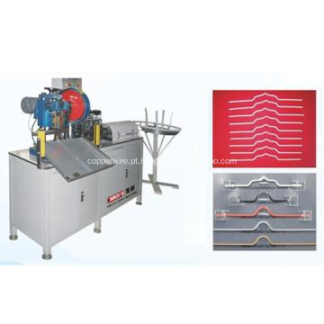 Máquina para fabricar cabides de calendário Zxhb-500